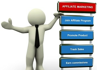 programmi di marketing di affiliazione